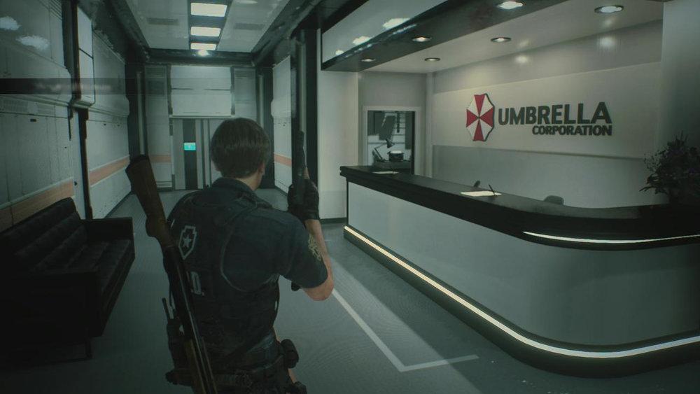 Resident-Evil-2-Remake-NEST-Eingang-pc-games